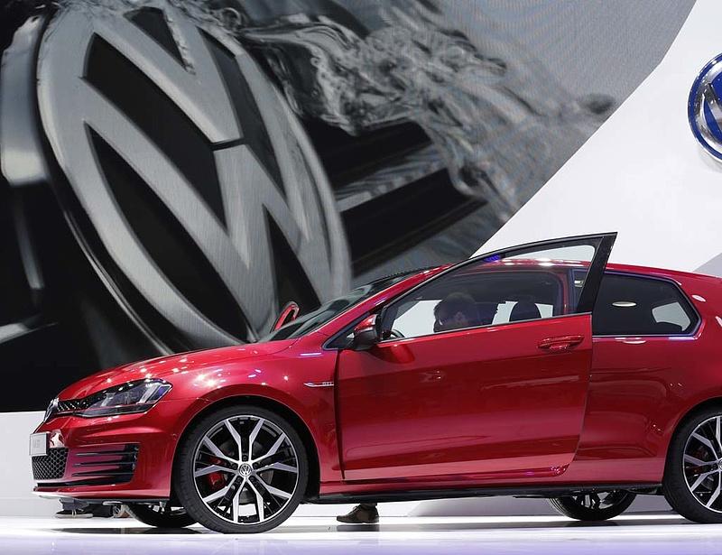 Növelte eladásait a Volkswagen