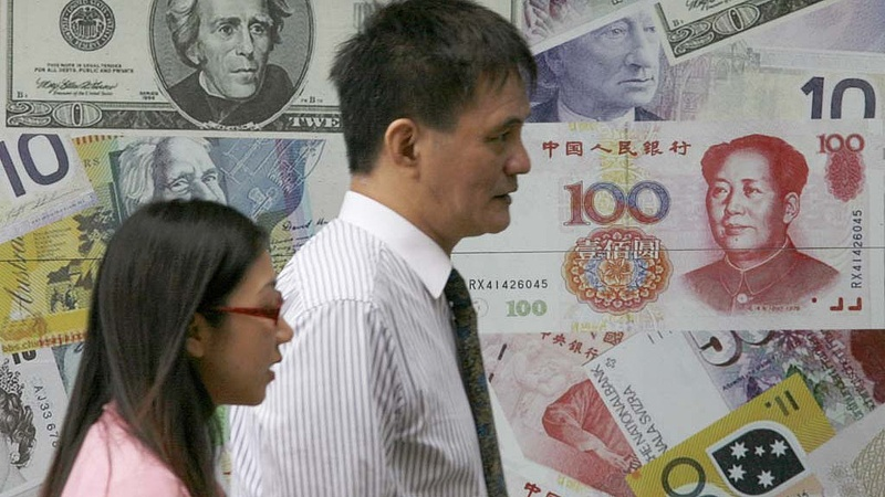 Kéz a kézben az orosz és a kínai gazdaság