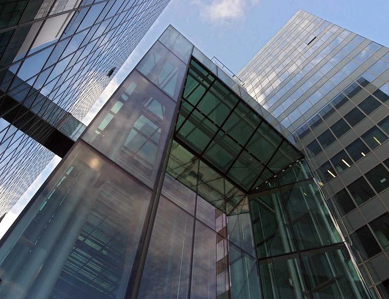 Nagyon bevásárolt irodaházakból az MNB alapítványának vagyonkezelője