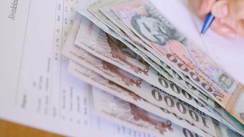 Költségvetési csalás miatt javasol vádemelést a NAV