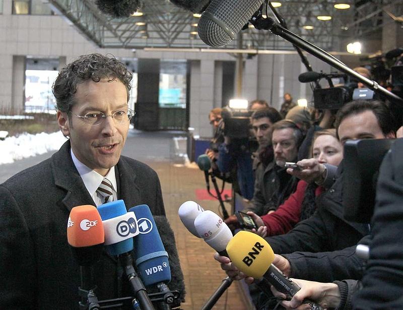 Elbukott az eurózóna költségvetési élénkítési terve