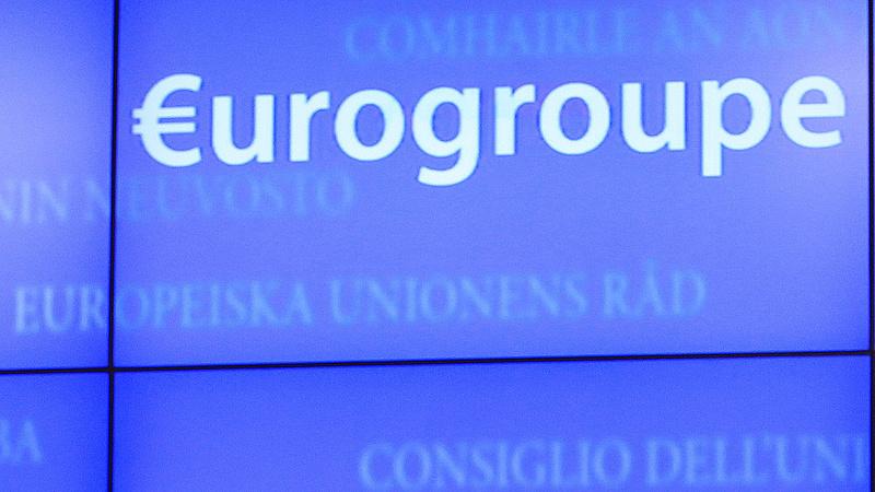 Az egységes európai pénzügypolitika jövőjéről tárgyalt az Eurocsoport