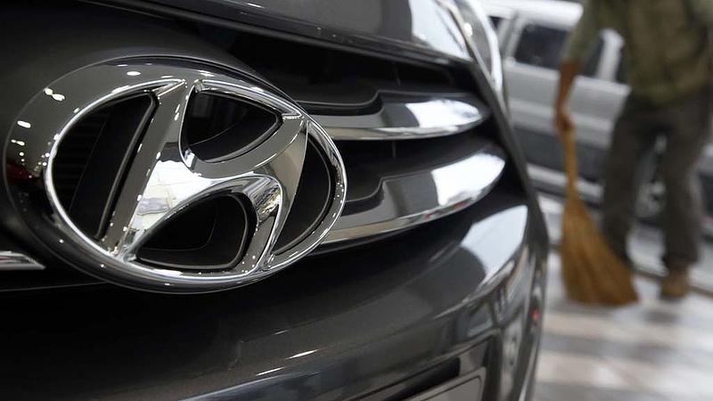Ez eddig nem a dél-koreai autógyártók éve