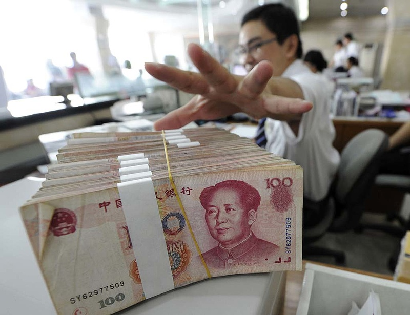 Nagyon veszik a kínaiak a magyar letelepedési kötvényt