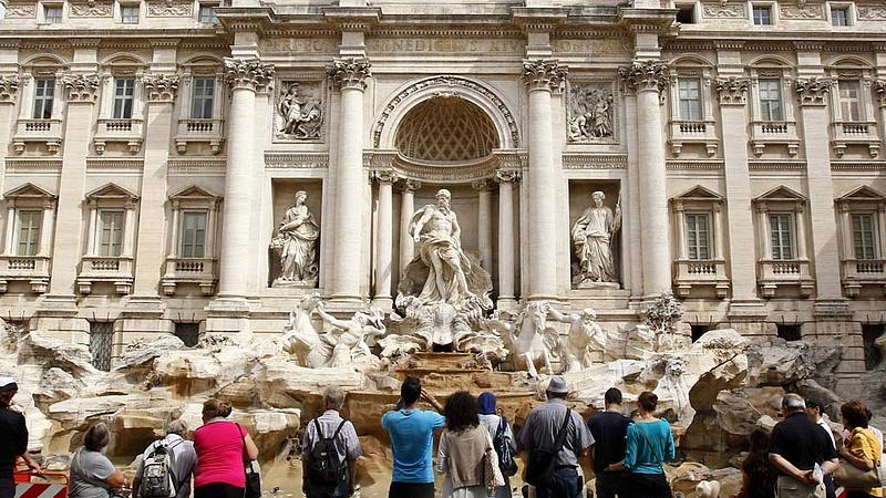 Szárazság: elzárják a kutakat Rómában