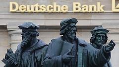 Harmadik évet zárta veszteséggel a Deutsche Bank