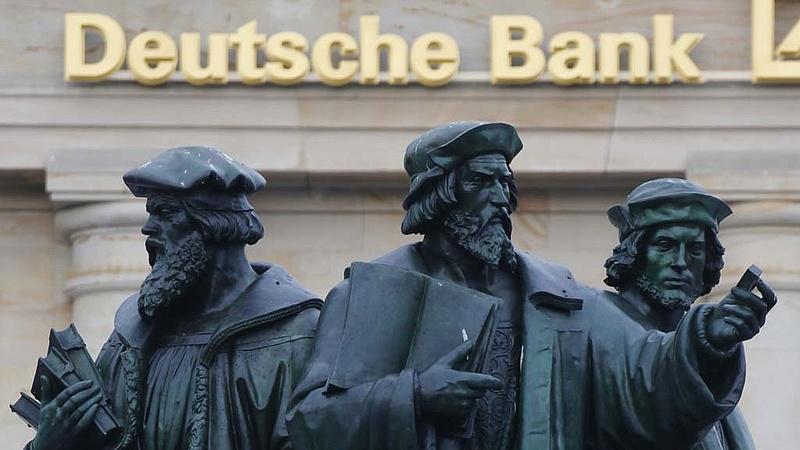 A német kormány nem készít bankmentő csomagot