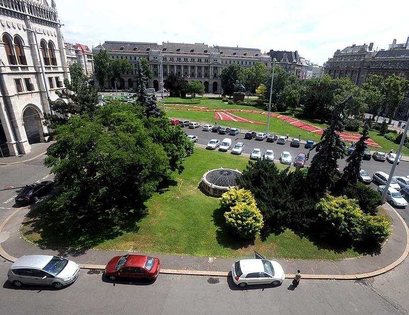 Fokozott rendőri ellenőrzés a fővárosban