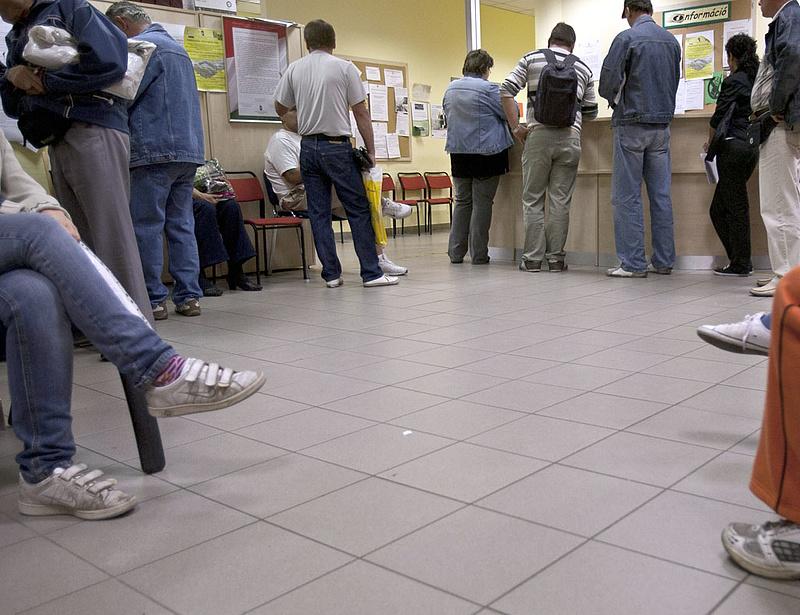 Számba vették azokat, akik tartósan kerülték a munkát Magyarországon