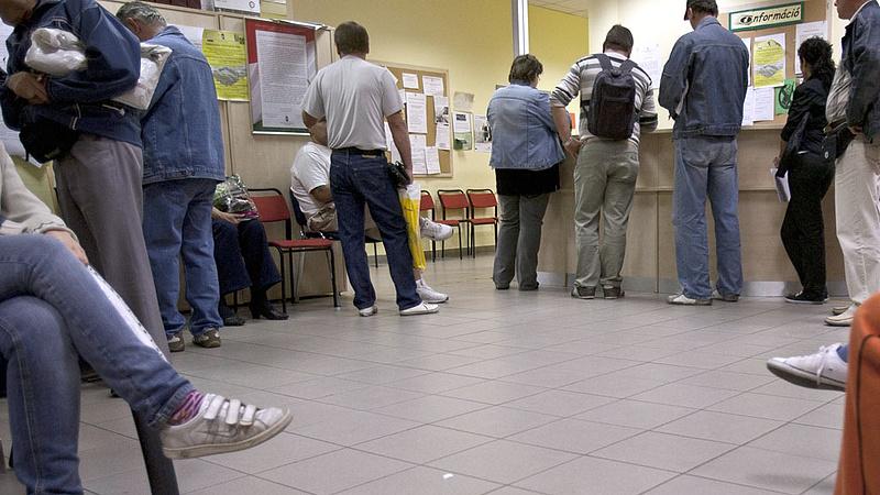 Munkanélküliségi alapot hoznának létre az olaszok