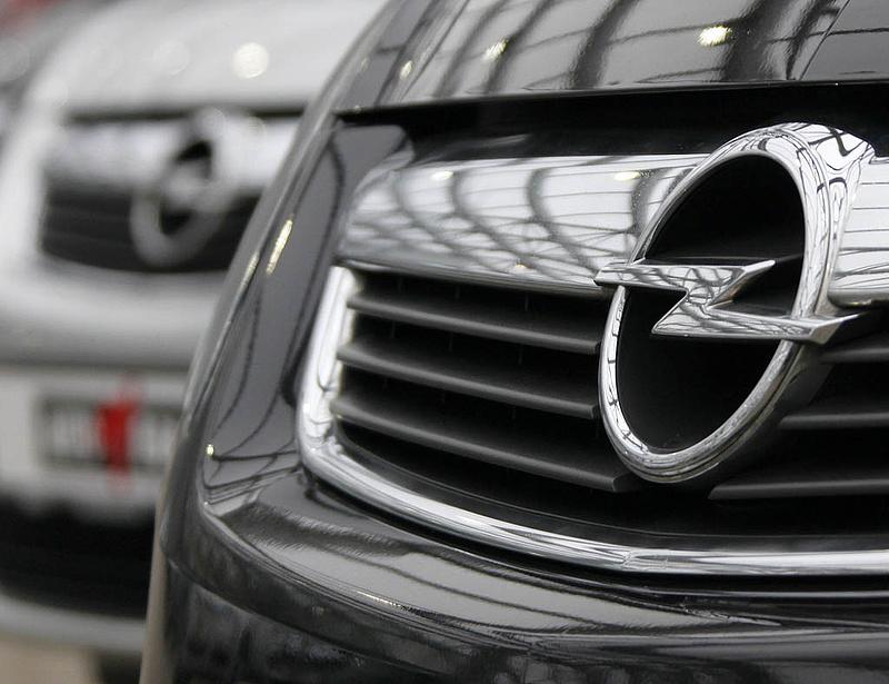 Jön az új Opel kisautó