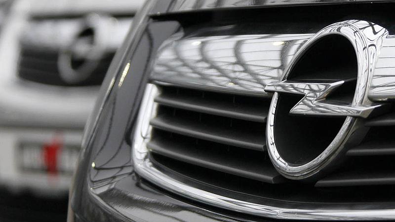 Jó hírt közölt az Opel Magyarország