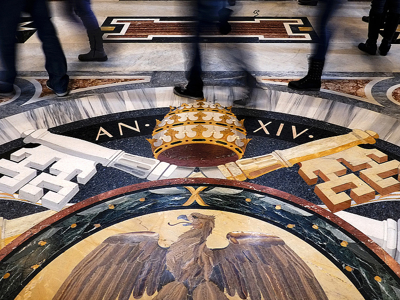 Mintegy 21 milliárd forintos nyereséget termelt Vatikán bankja