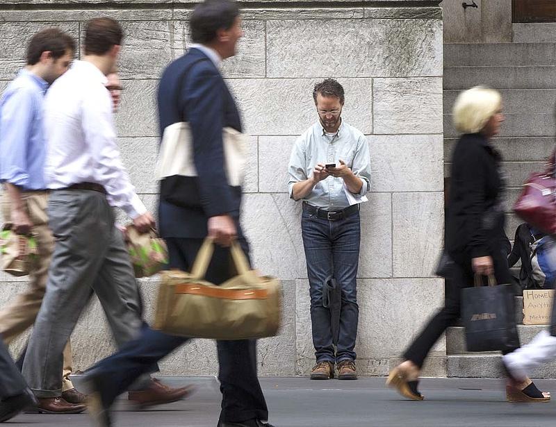 Meglepő, mi mindent beáldoznánk a mobilnetezésért