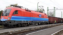 Ezentúl hetente érkeznek kínai termékek a magyar piacra vasúton