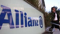 Meglepetést okozott az Allianz
