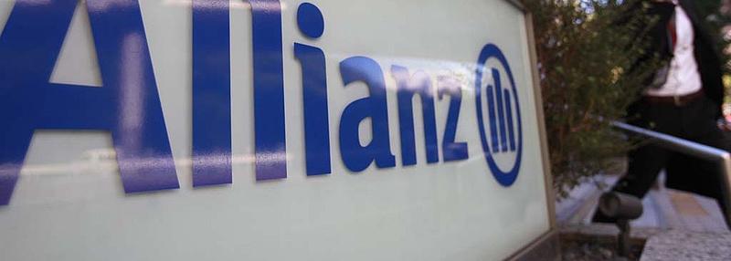Jó számokat közölt az Allianz