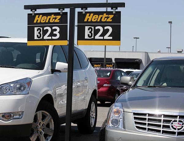 Százezer Tesla autót rendelt a Hertz