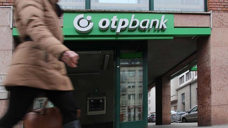 Újra működnek az OTP Bank korábban akadozó rendszerei