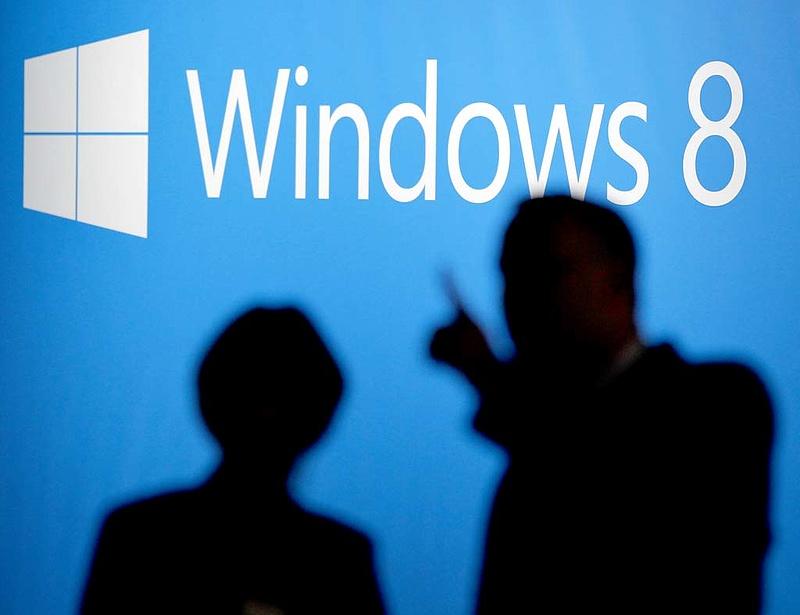 A táblagépek miatt szenved a Microsoft