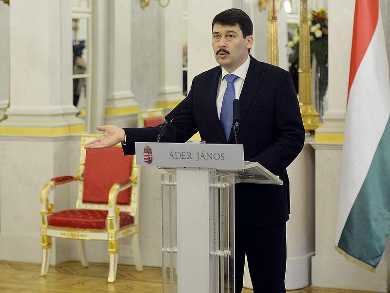 Székely László lehet az új ombudsman