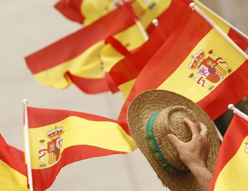 Nem ért véget a spanyol recesszió