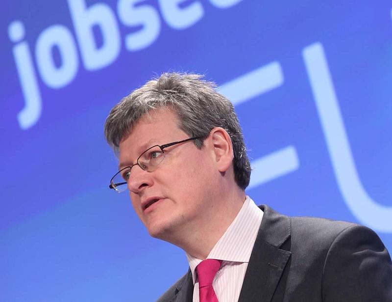 Andor: Magyarországról csak röviden esett szó Brüsszelben