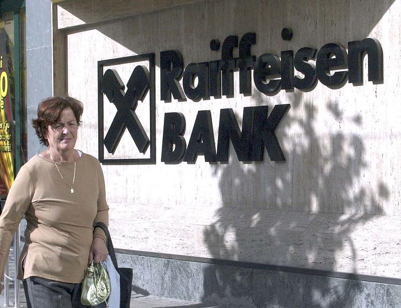 Karl Sevelda a Raiffeisen Bank International új vezérigazgatója