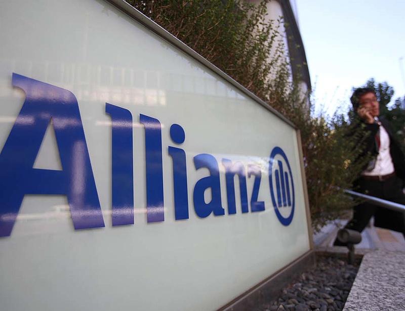 Megugrott az Allianz profitja a második negyedévben