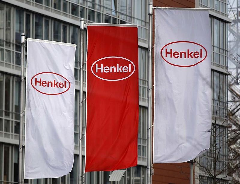 Cáfolja a nagy bevásárlás hírét a Henkel