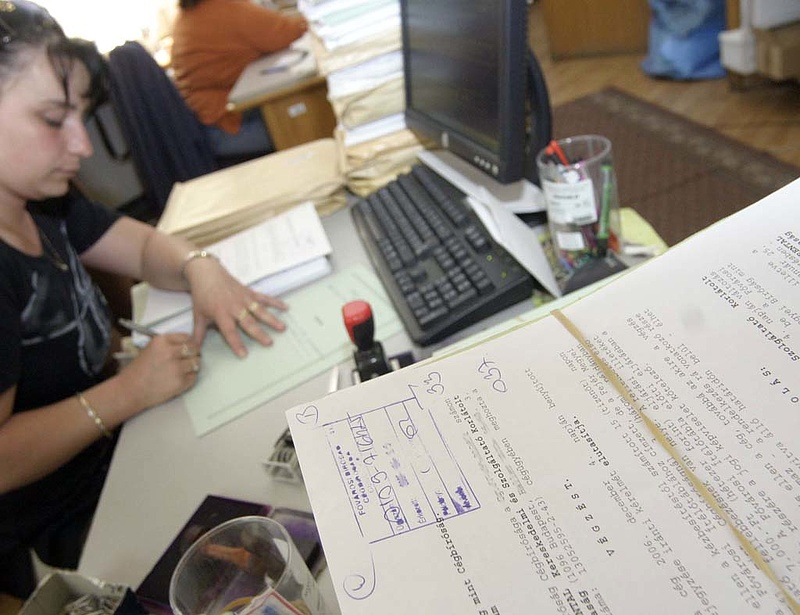 Pusztító kór söpör végig a magyar gazdaságon