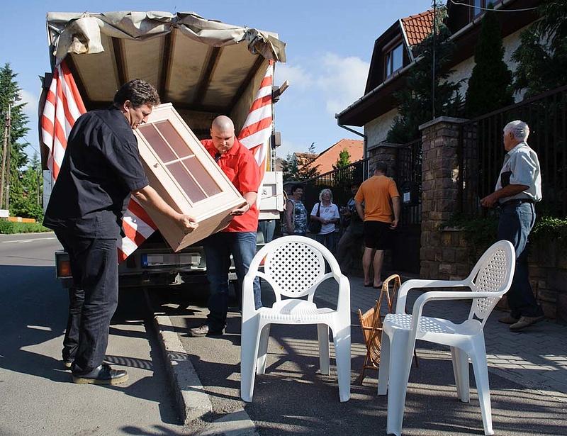 Kilakoltatás: egy kisvárosnyi ember veszítette el otthonát