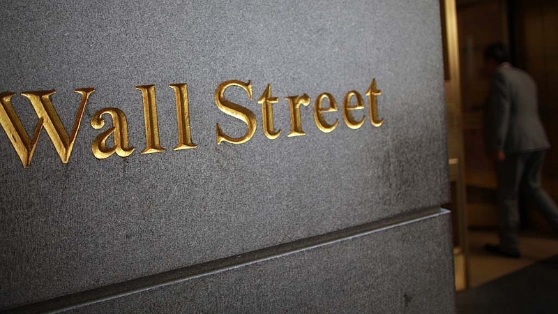 Óriási zuhantak az amerikai indexek