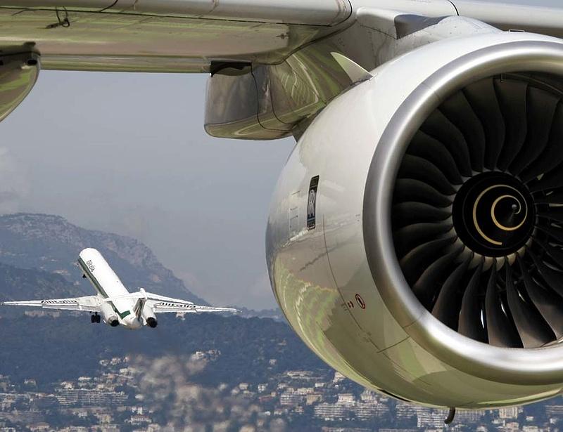 Nem sikerült megmenteni az orosz légitársaságot
