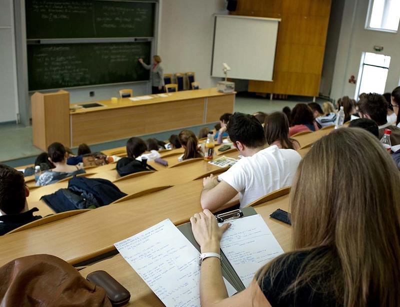 Új emberek kerülnek az egyetemek vezetésébe