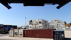 KSH: 5,4 milliárd euróhoz közelít a féléves külkereskedelmi többlet