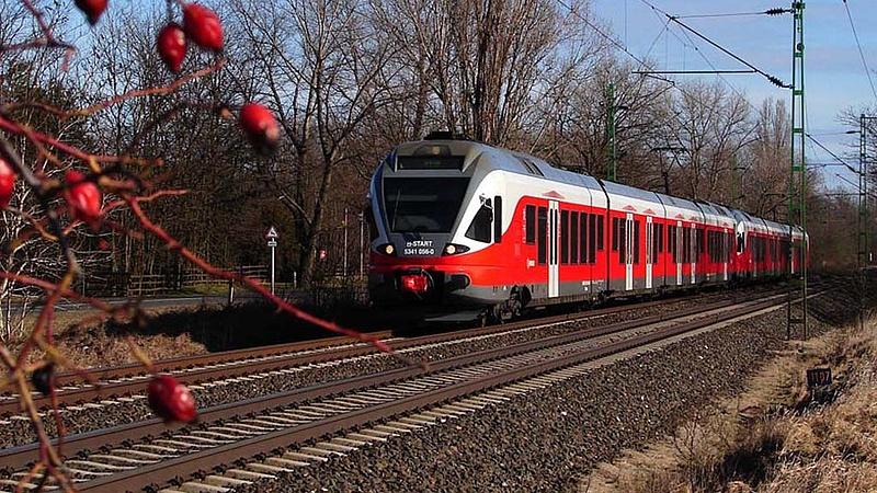 Változás a Budapest-Vácrátót-Vác vasútvonalon