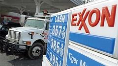 Orosz-szankciók: megbírságolták az Exxont