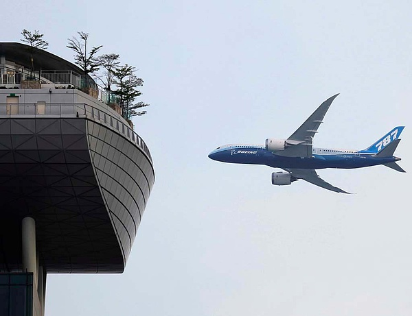 Folytatódik a Boeing kálváriája, újabb probléma van a Dreamlinerekkel