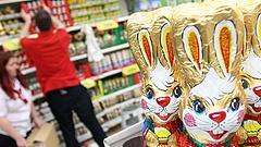 Áruhiány lehet a boltokban húsvétkor - türelmet kérnek a boltosok