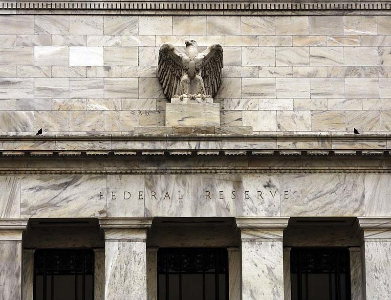 Bíztató jeleket küld a Fed az amerikai gazdaságról