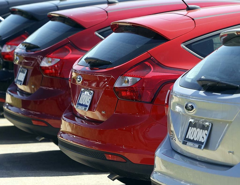 Százmilliókat fektet a Ford Oroszországba