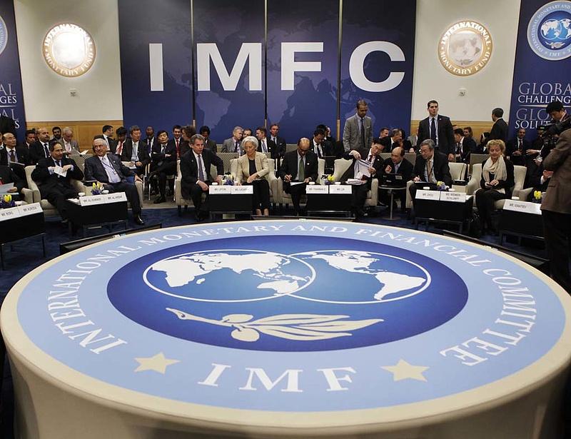 Minden adott az IMF-hitel előrehozott visszafizetéséhez
