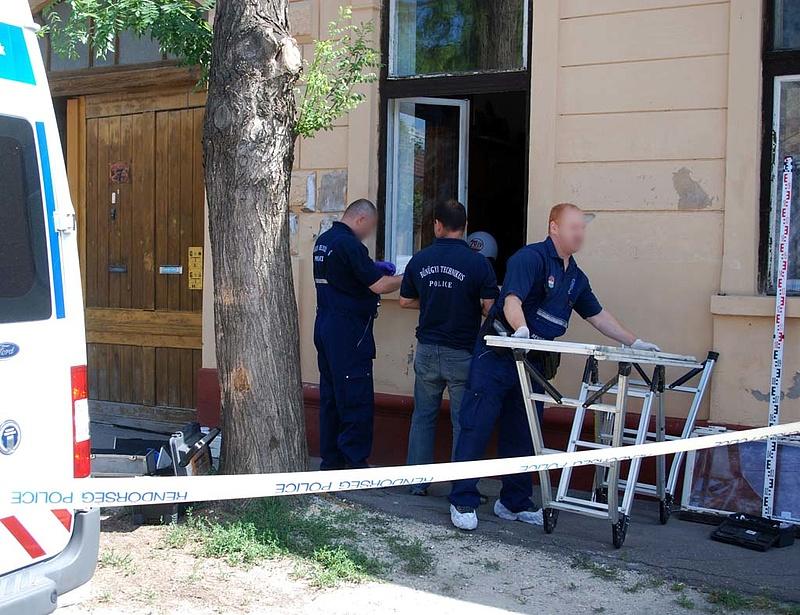 Országos razziát tart a rendőrség egy fegyveres rablás miatt