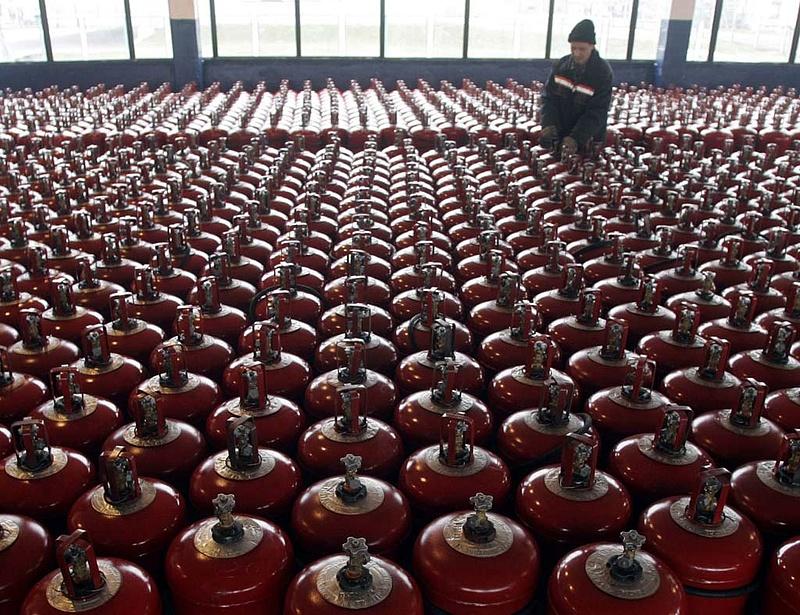 PB-gáz: a külföldiekre is kiterjesztenék az árcsökkentést