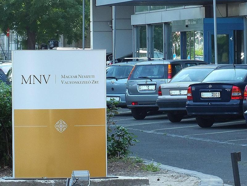 Új vezérigazgatót nevezett ki az MNV