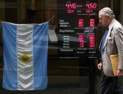Allamcsőd, dagonyázás, szuperinfláció - ezek közül választhat a nép