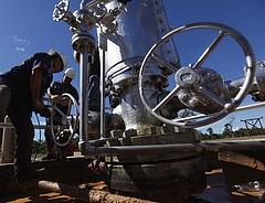 Így megy tőzsdére a világ legnagyobb olajcége