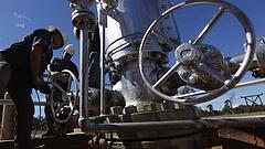 Itt az újabb csapás: baj van az orosz olajjal (Frissítve)