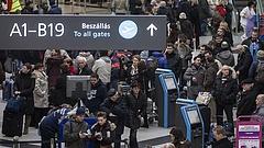 Már áprilisban elérte az egymilliós utasforgalmat a Budapest Airport